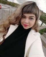 Kristina's picture