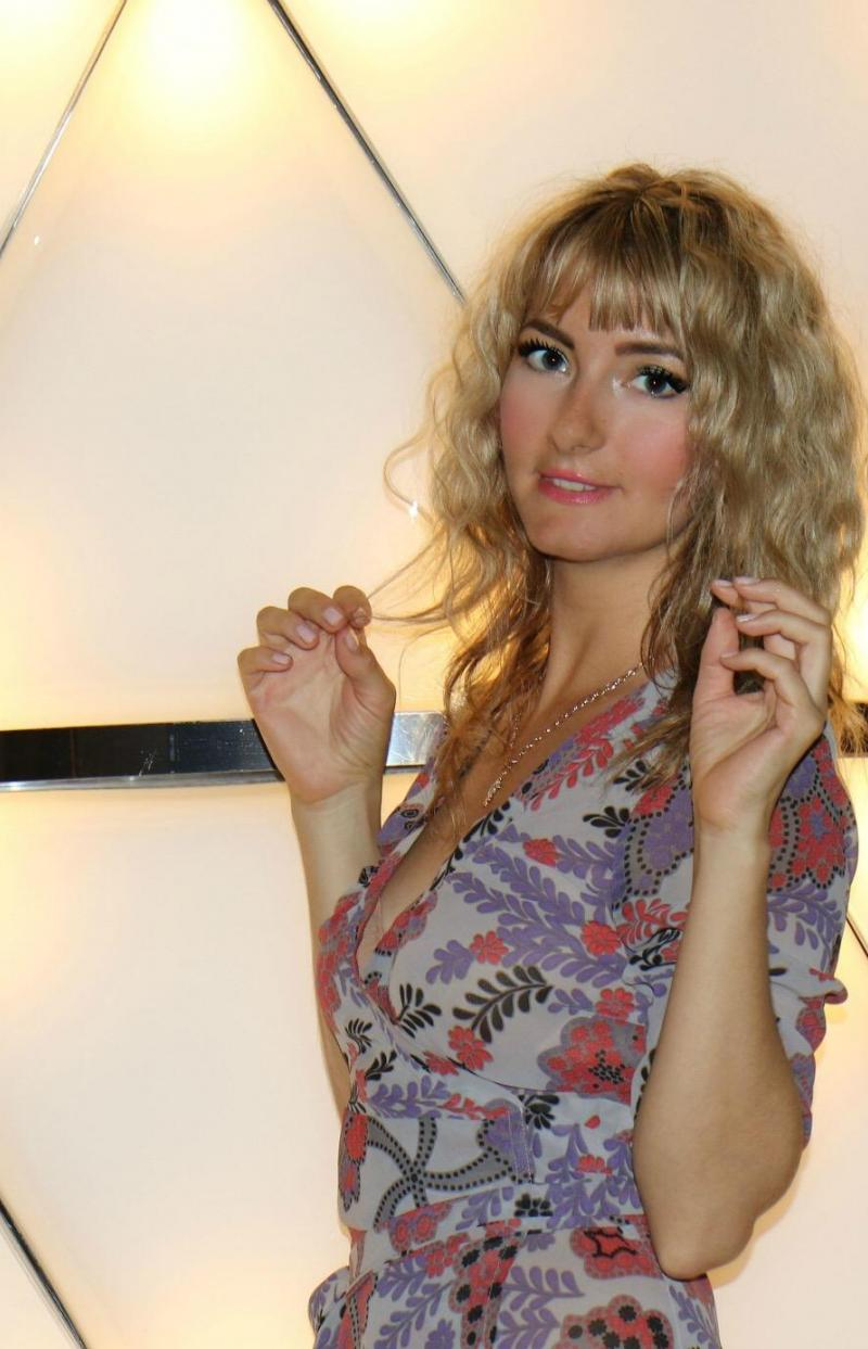 Irina's picture
