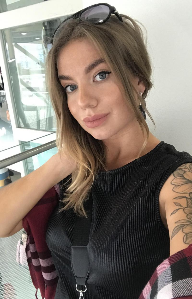 Anastasiya's picture
