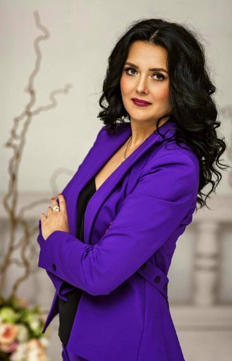 Oksana's picture
