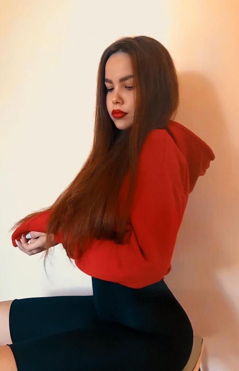 Elizaveta's picture